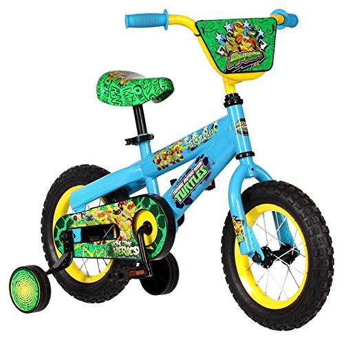 Teenage-Mutant-Ninja-Turtles-Boys-Bicycle-0