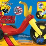 The-Original-Big-Wheel-11-SIDEWALK-SCREAMER-Tricycle-Mid-Size-Ride-On-0