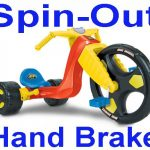 The-Original-Big-Wheel-Spin-Out-Racer-16-Trike-0
