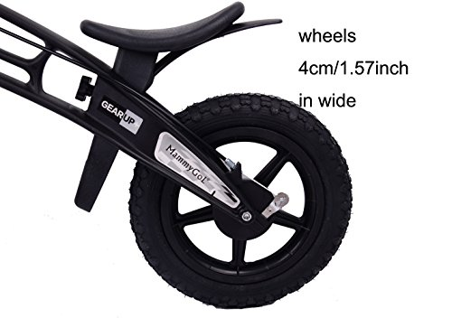 Training-Balance-Bike-Kids-Sport-Bicycle-No-Pedal-