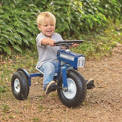 Tricam-GCK-31-Tractor-Tricycle-0