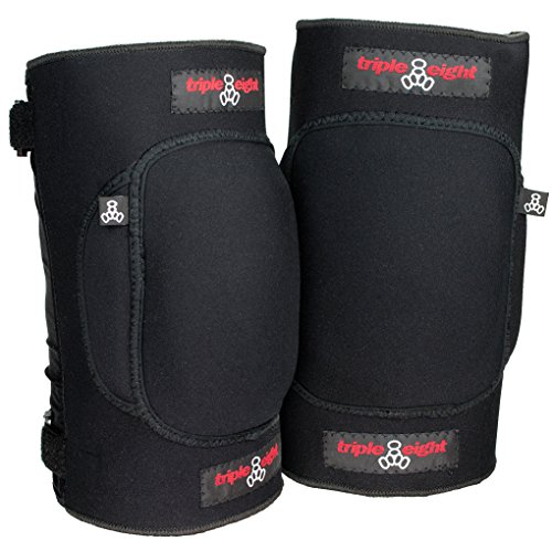 Triple-8-Undercover-Snow-Knee-Pads-Black-0