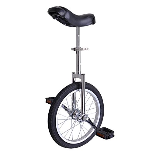 Triprel-Inc-16-Inch-Wheel-Performance-Unicycle-CHROME-0