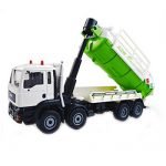 Waste-Water-Recycling-Transportation-Vehicle-Environmental-Protection-Children-Toy-CarGreen-0