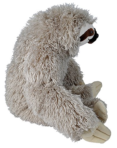 Wild Republic Jumbo Sloth Plush Giant Stuffed Animal 30 Inches