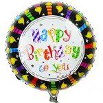 Zebratown-50pcslot-18-Colorful-Happy-Birthday-Helium-Foil-Balloonsletter-Ballon-Party-Decoration-Aluminum-Foil-Membrane-Ballons-0-2