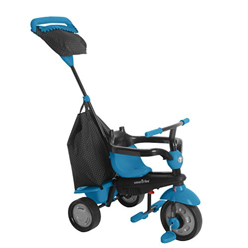 smarTrike-Glow-4-in-1-Baby-Tricycle-0-1