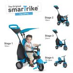 smarTrike-Glow-4-in-1-Baby-Tricycle-0