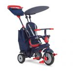 smarTrike-Glow-4-in-1-Baby-Tricycle-0-3