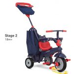 smarTrike-Glow-4-in-1-Baby-Tricycle-0-6