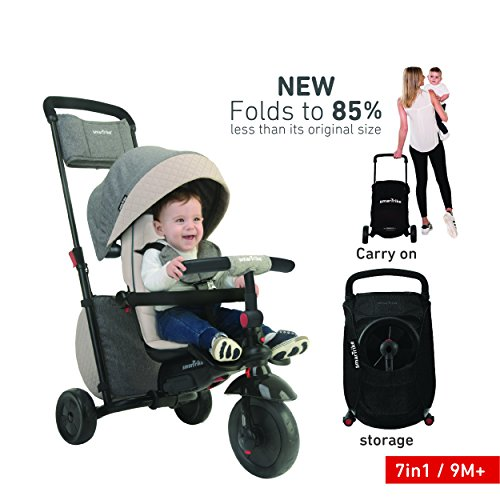 smarTrike-Smartfold-Baby-Tricycle-0-1